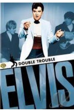 Double Trouble DVD Cover Art