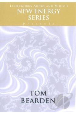 New Energy Series: Vol. 1 - Tom Bearden DVD Cover Art