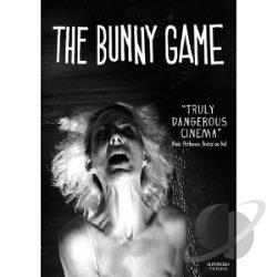 Bunny Game DVD Cover Art