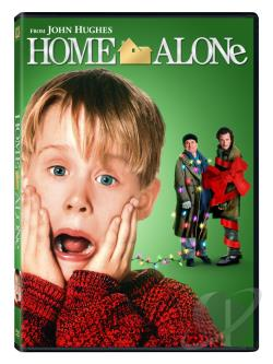 Home Alone Dvd Movie