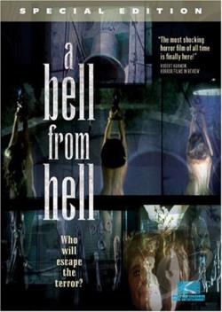 Bell From Hell DVD Cover Art