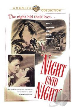 Night Unto Night DVD Cover Art