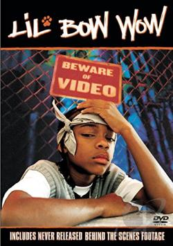 Lil Bow Wow - Video Collection DVD Cover Art
