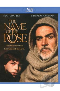 Name of the Rose BRAY Cover Art