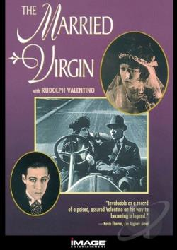 Married Virgin DVD Cover Art