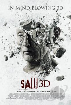 Saw: The Final Chapter DVD Cover Art