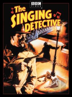 Singing Detective - Complete Series DVD Cover Art