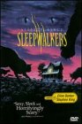 Sleepwalkers DVD Cover Art