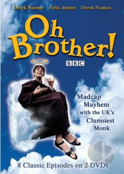 Oh Brother! DVD Cover Art