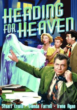 Heading for Heaven DVD Cover Art