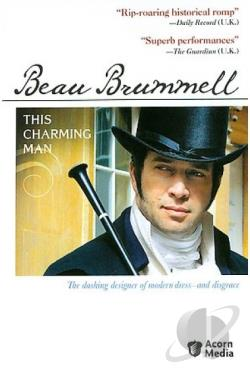 Beau Brummell - This Charming Man DVD Cover Art