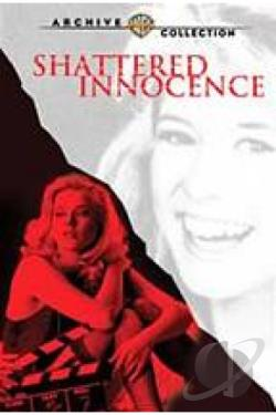 Shattered Innocence DVD Cover Art