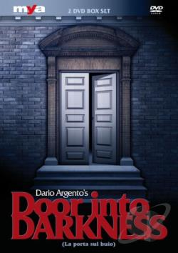 Door Into Darkness DVD Cover Art