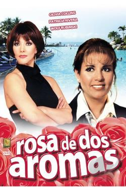 Rosa de dos aromas movie