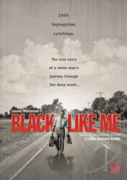Black Like Me DVD Cover Art