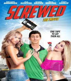 Screwed DVD Cover Art