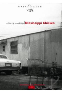 Mississippi Chicken DVD Cover Art