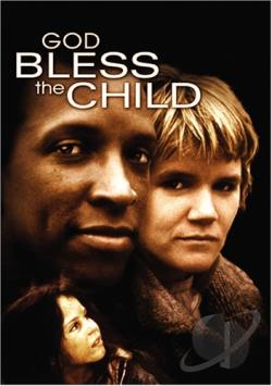 God Bless the Child DVD Cover Art
