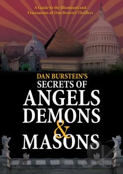Secrets of Angels, Demons & Masons DVD Cover Art