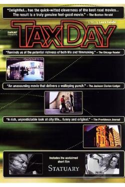 Tax Day movie