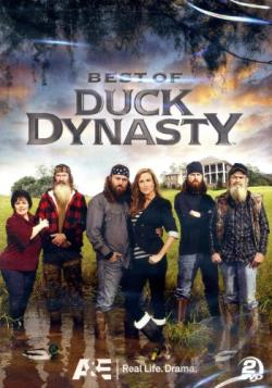 Best of Duck Dynasty DVD Movie at CD Universe