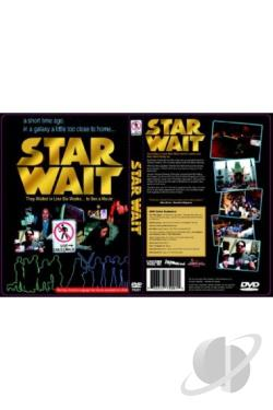 Star Wait DVD Cover Art