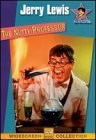 Nutty Professor DVD Cover Art