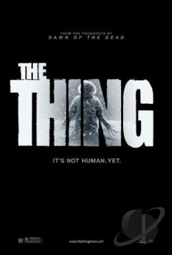Thing BRAY Cover Art