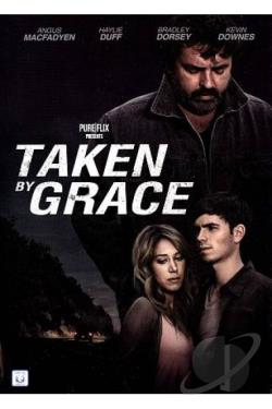 Taken By Grace DVD Cover Art