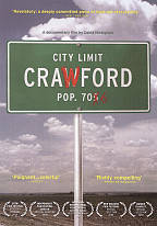 Crawford DVD Cover Art
