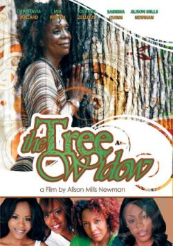 Tree Widow DVD Cover Art