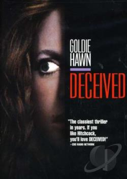 Deceived DVD Cover Art