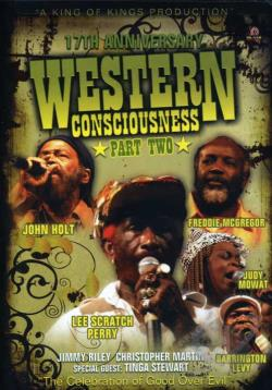WESTERN CONSCIOUSNESS 17TH ANNIVERSARY PART 2 movie