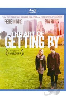 Art of Getting By BRAY Cover Art