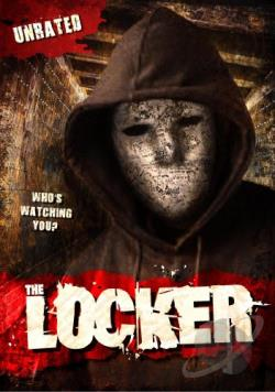 Locker DVD Cover Art