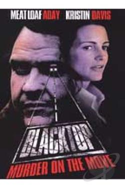 Blacktop DVD Cover Art