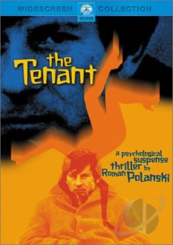 Tenant DVD Cover Art