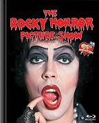 Rocky Horror Picture Show BRAY Cover Art