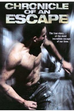 Chronicle Of An Escape DVD Cover Art