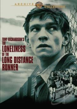 Loneliness of the Long Distance Runner DVD Cover Art