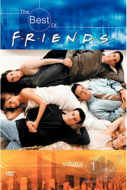 The Best of Friends, Vol. 1 movie