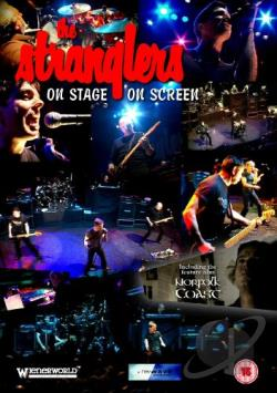 The Stranglers – On Stage, On Screen