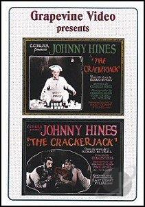 Crackerjack DVD Cover Art