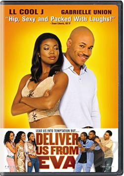 Deliver Us From Eva DVD Cover Art