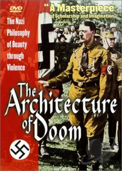 Architecture of Doom DVD Cover Art