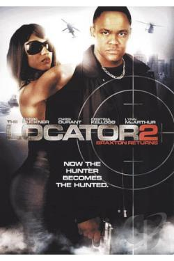 Locator 2: Braxton Returns DVD Cover Art