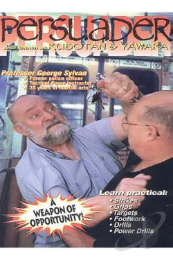 Persuader DVD Cover Art