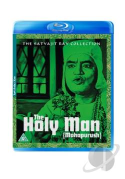 Holy Man (Mahapurush) BRAY Cover Art