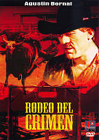 Rodeo Del Crimen DVD Cover Art
