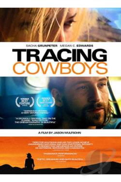 Tracing Cowboys DVD Cover Art